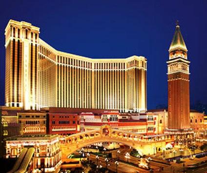 Dónde apagar la sed de juego: los mejores casinos  del mundo