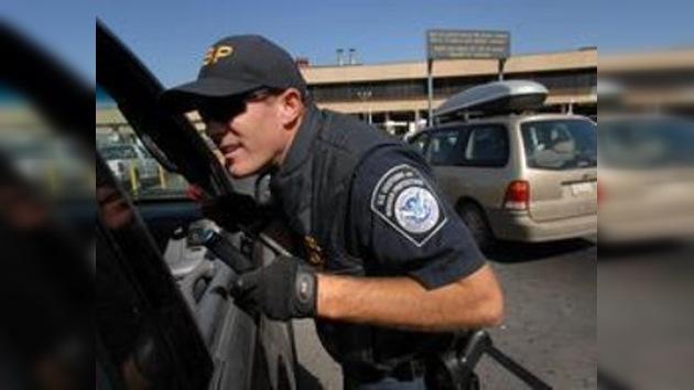 Narcotraficantes mexicanos corrompen a agentes aduaneros de EE. UU.