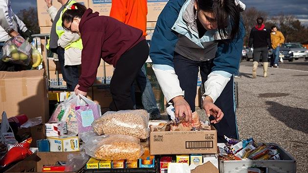 Alertan contra estafas en torno a las colectas benéficas por Sandy