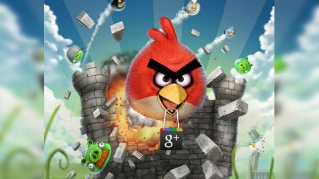 Google+ intenta plantar cara a Facebook a través de los juegos