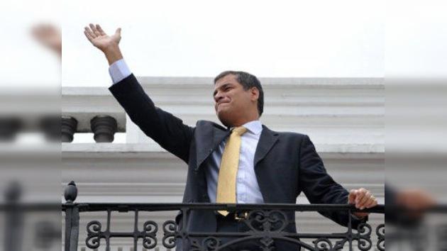 Gobierno ecuatoriano confirma que no asistirá a la VI Cumbre de las Américas