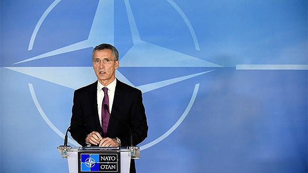 La nueva Fuerza de Respuesta Rápida de la OTAN comenzará a funcionar en 2016