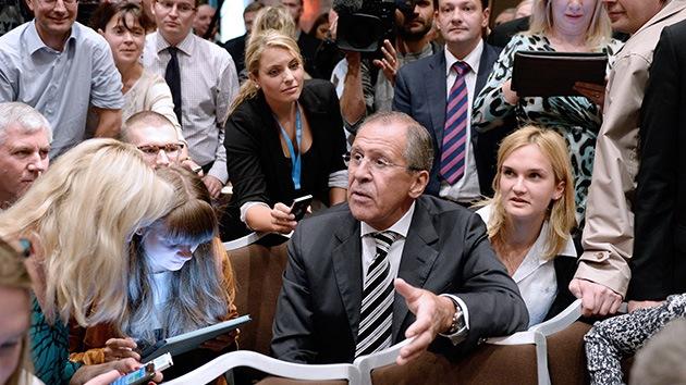 Moscú: Las pruebas de los ataques químicos en Siria fueron falsificadas