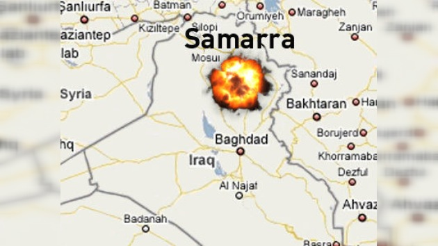 Un ataque contra peregrinos chiíes en Irak provoca al menos 28 muertos