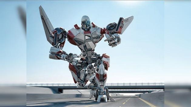 Robots asesinos, el reto de la inteligencia artificial del Pentágono