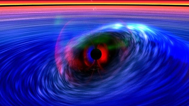 La mecánica cuántica arroja luz sobre los agujeros negros: ¿se puede escapar de ellos?