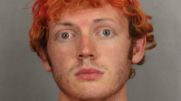El asesino de Denver, acusado formalmente por 24 cargos de asesinato y 116 cargos por intento de asesinato