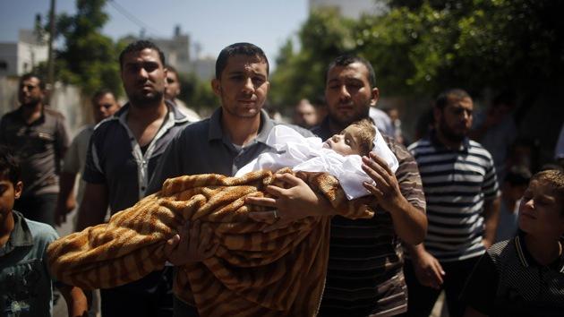 Sin palabras: vídeos del conflicto de Israel y Gaza que no precisan de comentarios