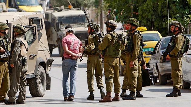 Instan a EE.UU. a cesar la entrega de armas a Israel por sus abusos contra los palestinos