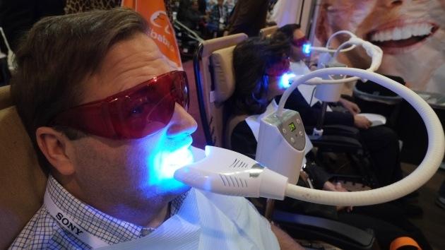 Descubren una manera de regenerar los dientes