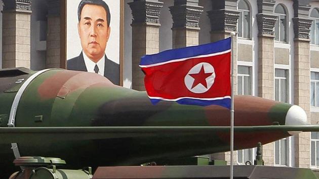 """""""Entre Pyongyang y Washington no habrá diálogo si EE.UU. sigue con su política hostil"""""""