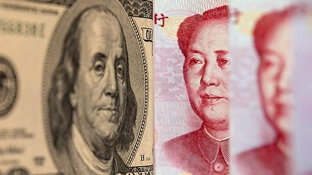 El yuan, actor principal en el proceso de desdolarización global