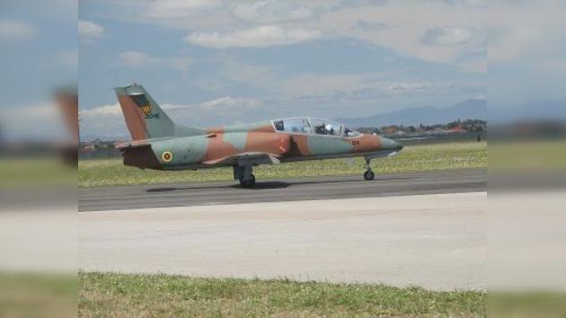 Bolivia compra aeronaves chinas y rusas para combatir el narcotráfico