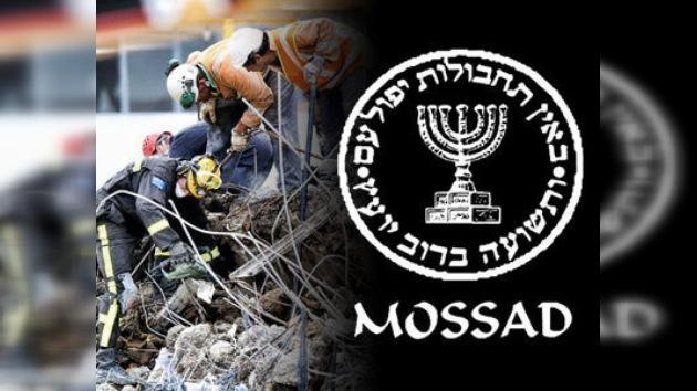 Un supuesto agente del Mossad, entre los muertos del terremoto de Nueva Zelanda