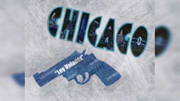 """La policía de Chicago aplica la """"Ley Valadéz"""""""
