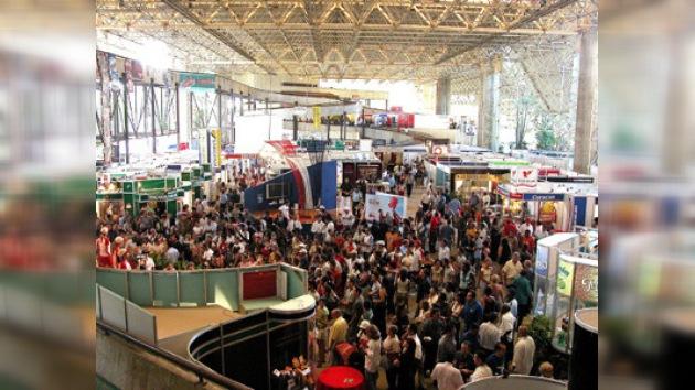 La Feria de La Habana demuestra el interés global hacia el mercado de Cuba