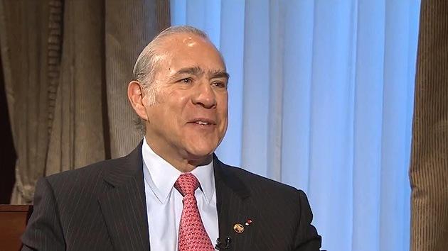 El Jefe de la OCDE declara guerra a la evasión fiscal de las multinacionales