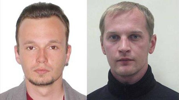 """Detienen en Ucrania a dos periodistas rusos: """"Los obligaron a arrodillarse"""""""