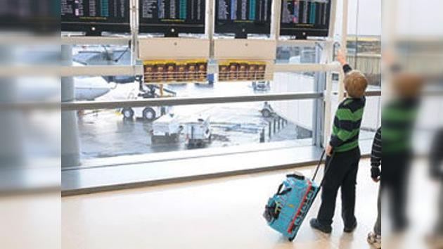 El niño ruso abandonado en el Caribe llegará a Rusia el 1 de octubre
