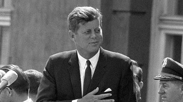 John F. Kennedy: Las teorías más impactantes de su muerte