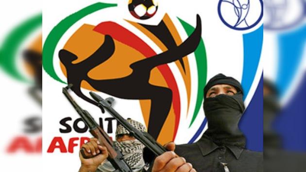 Al Qaeda amenaza con atacar los estadios durante el Mundial de Sudáfrica