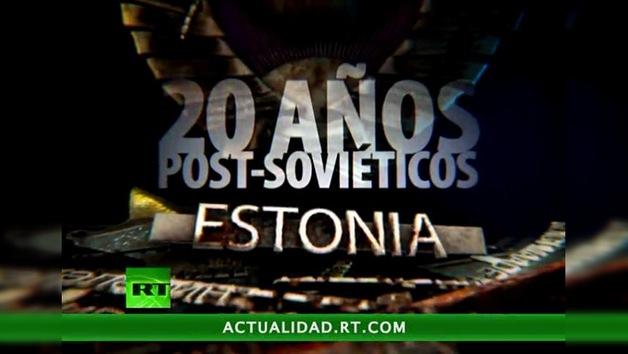 20 Años post-soviéticos : Estonia