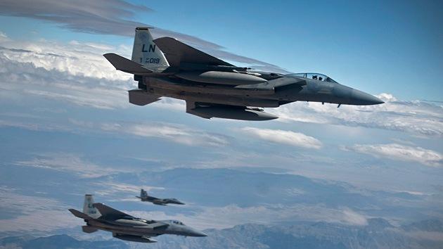 Corea del Sur y EE.UU. dan comienzo al mayor ejercicio aéreo de su historia
