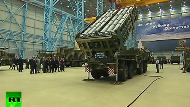 El nuevo sistema antimisiles ruso superará a su 'homólogo' de EE.UU.