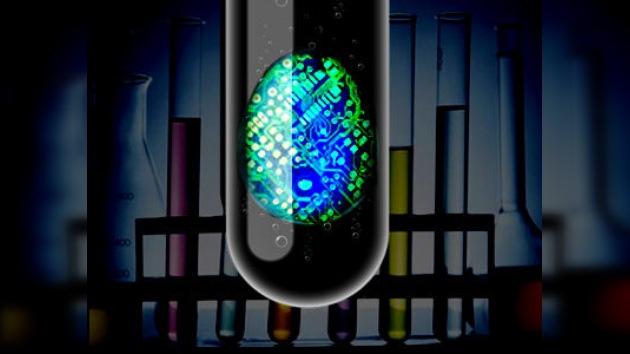 El ADN, un arma letal para los 'hackers' del futuro