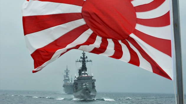 Japón planea vender armas a los países miembros de la ASEAN para contener a China