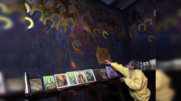 Un milagro en Macedonia en vísperas de la Pascua ortodoxa