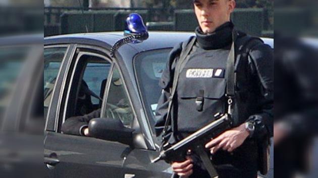 Sarkozy: el monstruo de Toulouse no tiene nada que ver con la inmigración