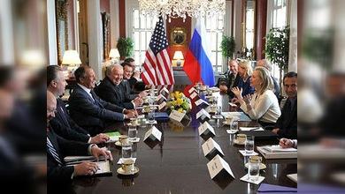 """Rusia se opone a la """"propaganda agresiva"""" de la homosexualidad en el G8"""