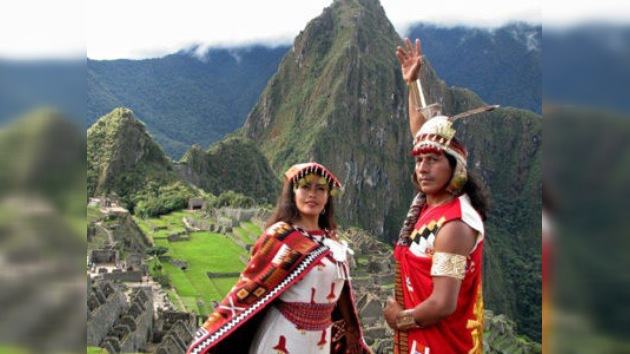 Machu Picchu busca a su propietario