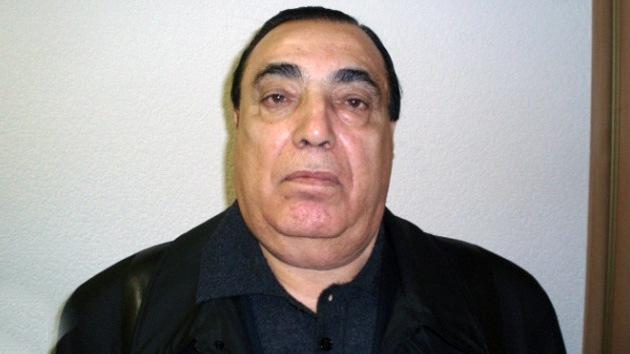 El 'zar' de la mafia rusa, asesinado a tiros en Moscú