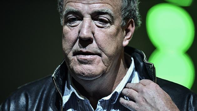 'Top Gear': Nueva polémica por el supuesto consumo de cerveza de Clarkson al volante