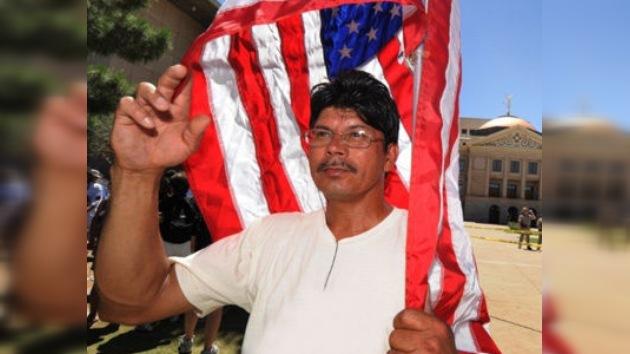 Un juez federal bloquea la ley contra los indocumentados en Utah