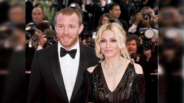 La convivencia con Madonna convirtió a Guy Ritchie en un 'filósofo'