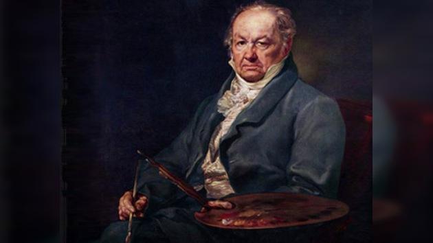 Las artes gráficas de Goya llegan a San Petersburgo