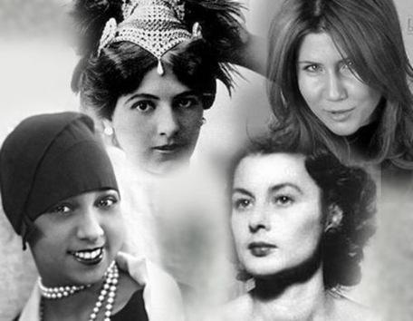 Belleza y peligro: Las espías más famosas del mundo