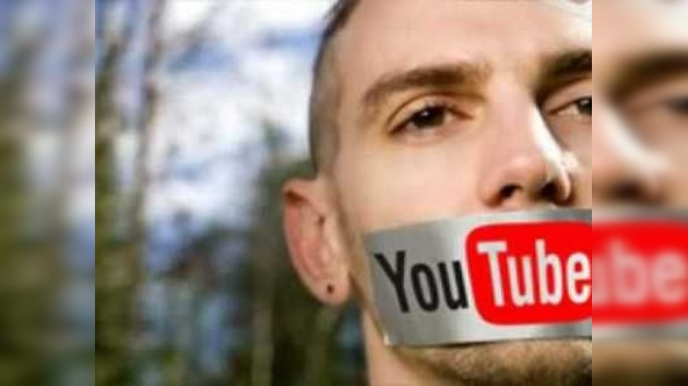 YouTube en alerta: EE.UU. le ordena censurar 'ciertos videos'