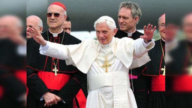 El Papa se reúne con Raúl Castro en La Habana, en directo