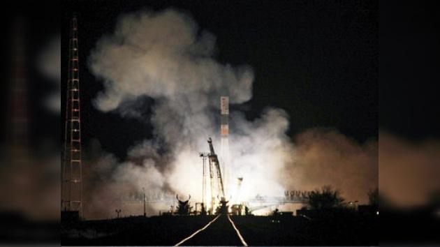 El carguero cósmico Progress se dirige a la EEI