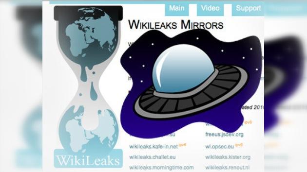 A WikiLeaks todavía le quedan muchos secretos por desvelar