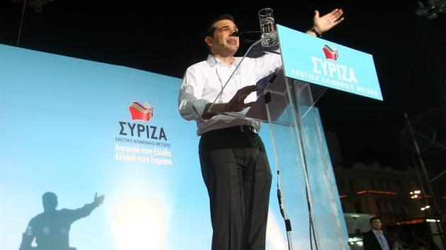 Expertos: es muy probable que SYRIZA gane en Grecia y las 'turbulencias' vengan