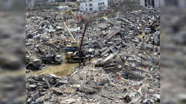 Terremotos causaron los desastres más mortíferos de la última década
