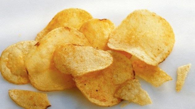 Reino Unido: Consumidores creyentes no bendicen las patatas fritas 'Virgen María'