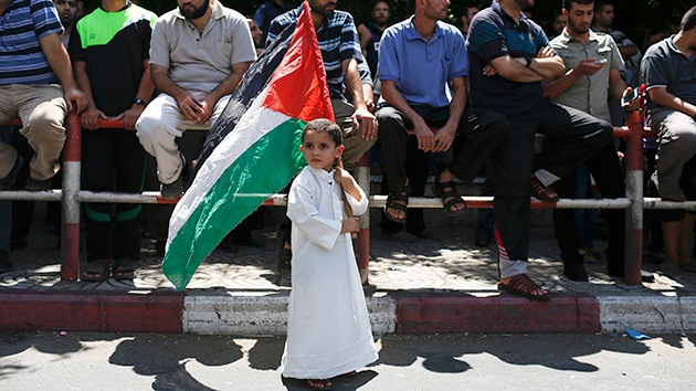 Rusia apoyará la creación del estado palestino en la ONU