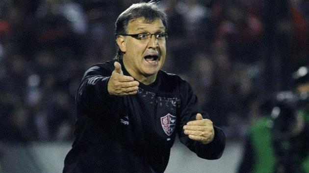 Ya es oficial: Gerardo 'Tata' Martino es el nuevo técnico del Barcelona