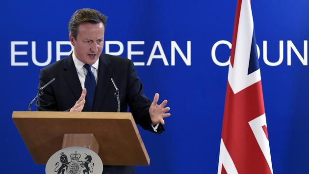 Reino Unido está más cerca que nunca de su salida de la UE tras la nominación de Juncker